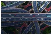 基于位置服务数据,AI如何预测交通流量?