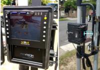 一视频AI企业推出电动滑板车交通流检测分析系统