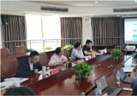 上海市交委、运管局等多方探讨停车信息平台合作