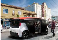 美国推自动驾驶测试车数据分享计划 通用FCA等已自愿参与