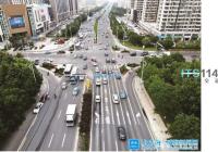 威海城区多处路口交通组织优化