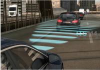 英计划采用时速达70英里的自动车道保持系统 允许高速公路自动驾驶