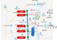 山东莱阳第一条绿波示范路上线