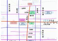【案例】高密维客路口:交通优化缓解城区交通拥堵