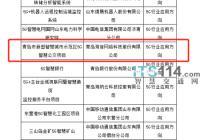 """海信""""青岛贝博手机公交""""入选山东省5G试点示范项目"""