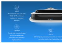 世界首个!美国创企推出面向L4以上的多传感器平台NPS500