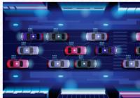 """【前沿】新思路,自动驾驶车辆行驶中""""遇到问题"""",可提前预警并交给人来控制"""
