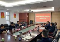 湖南省交通运输厅与省交警总队交流数据资源体系建设