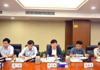 湖北省厅与中交集团共商交通强国试点智慧交通建设