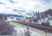 美I-80洲际公路:用车路协同降低高速公路封闭的损失