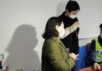 上海:对危险货物运输进行非现场执法 开出首张罚单