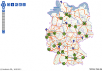 德国新建自动和联网驾驶网站